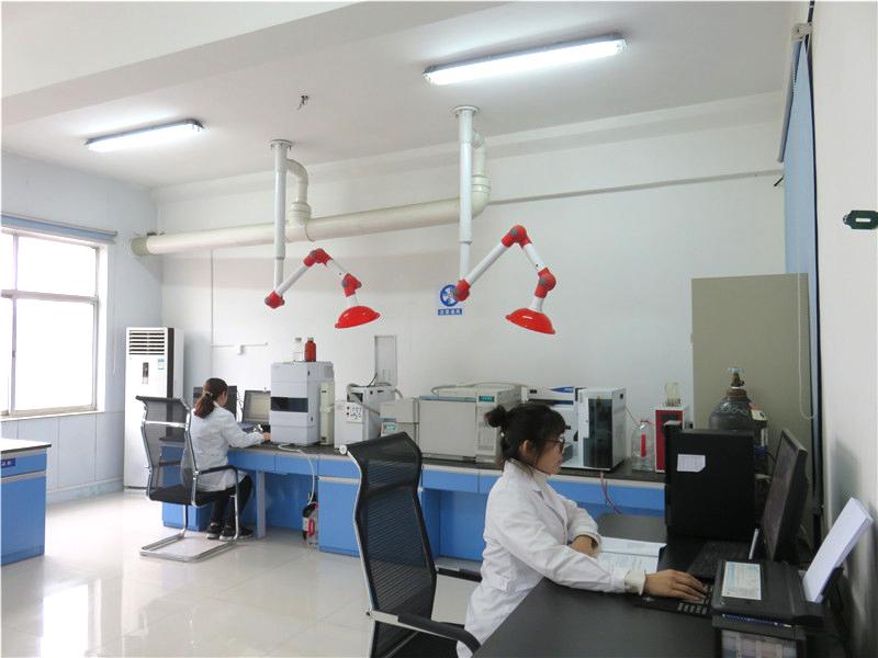 实验室图片
